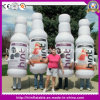 Hot Advertising Product Replicas Beer Juice Bottle Costume