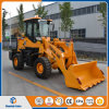 Chinese Articulated 4WD Front End Mini Wheel Loader for Sale