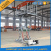 Powerful Hydraulic Telescopic Ladder with Ce