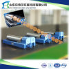 Chicken Manure Dewatering Machine, Screw Decanter Centrifuge