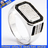 Hot & Fashion Jewelry Man Ring 925 Silver (S-4910)