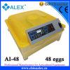 Mini Egg Incubator for Poultry