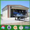 Fast Construction Flexible Aircraft Hanger