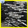 Industrial Textile Braid Rubber Hose R5 Hose
