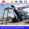Portable Mobile Stabilized Soil Mixing Plant for Sale (YWDB300)