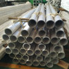 Extruded Seamless Aluminum Pipe 6060-T5