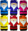 Santa Claus Mobile Phone Cover for iPhone 4 (case-004)