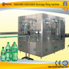 Automatic Gas Beverage Filling Machine