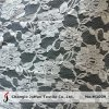Ivory Cotton Lace Fabric to Buy (M3009)