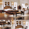 5 Star Commercial Hotel Wooden Furniture for Sale