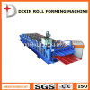 Roll Forming Standing Seam Tile Machine