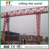Gantry Crane 16ton Truss Goliath Crane Hoist Crane