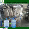 5 Gallon Jar Decapping and Brushing Machine Production Line