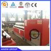 Universal four roller metal sheet bending machine W12S-12X3200