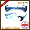 Chinese Wholesale Large Frame Reading Glasses Fr-P2770