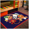 Hand Made Acrylic Wool Carpet Area Rug (YR-H01)