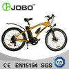 Moped with Pedals Electric City Mountain Bicycle with 36V 250W Motor En15194 (JB-TDE01Z)