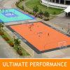 Interlocking Football/Futsal Field Floor, Futsal Field Flooring