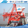 Rotary Mobile Continuous Ship Loader System