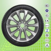 205/70r14, 215/70r14 New Passenger Car Tyre Auto Parts PCR Tyre Radial Truck Tyre OTR Tyre