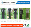 Imperial Aluminum Alloy LED Solar Powered Path Light