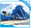 Giant Inflatable Water Park Water Slide for Adults