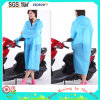 Wholesale Cheapest Promotion Blue PVC Raincoat for Finishing′s Man