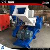 Belt Transmission Plastic Barrel Shredder Machine for Pipe Lumps