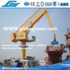 Ghe400-2628 Balance Chinese Liebharr E-Crane Jetty Jib Railway Traveling Portal Gantry Crane Machine for Sale with Good Price