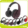 New Bluetooth Stereo Headset Support TF and FM