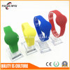 13.56MHz NFC Colorful Silicon RFID Bracelet/Wristband Tag