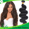 Unprocessed Brazilian Loose Wave Human Hair Weft