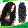 High Quality Unprocessed Virgin Remy Loose Curly Human Hair Extension