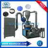 Hard PVC Plastic Bottle Plastic Scrap Pulverizing Powder Grinder Machine
