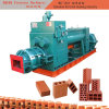 Clay Hollow Brick Extruder of Brick Making Machine