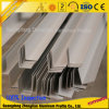 6000series Large Anodized Aluminium Angle for Architecture Decoration