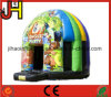 Funny Inflatable Disco Jumping Bouncy Castle for Sale