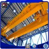 Lh Model Electric Hoist Overhead Bridge Crane