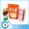Stand up Ziplock Pouch for Crisps Potato Chips Packaging
