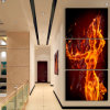 Modern Wall Art Home Decoration Printed Oil Painting Pictures Hallway Canvas Prints