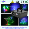 1W RGB 3D Disco Laser Stage Light