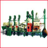 40-50t/D Integrated Rice Milling Line, Auto Rice Mill Plant