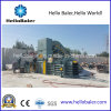 Hydraulic Baling Machine Baler for Waste Paper, Cardboard