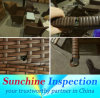 Rattan Furniture Pre-Shipment Inspection / Product Quality Inspection & Product on-Site Testing / Inspector Specializing in Outdoor Furniture Quality Control