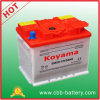 Mf Auto Battery DIN Standard -55430-12V54ah