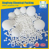 Catalyst Bed Support Media Pure Alumina Ball