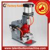 High Speed Interchangeable Safe Metal Slide Pneumatic Button Making Machine (SDAP-N1)