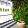 Artificial Plant Wall Plastic Grass