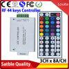 Aluminum Shell DC12-24V 144W/288W RF 44-Key RGB LED Controller