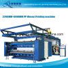 High Speed Automatic Flexo-Graphic Printing Machine